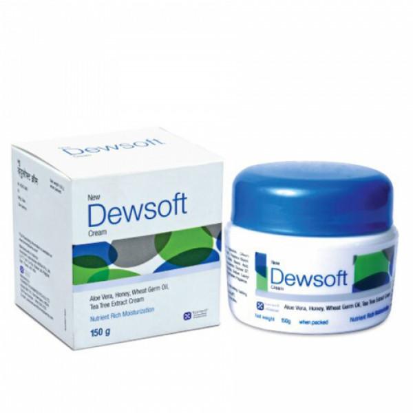 Dewsoft Cream, 150gm
