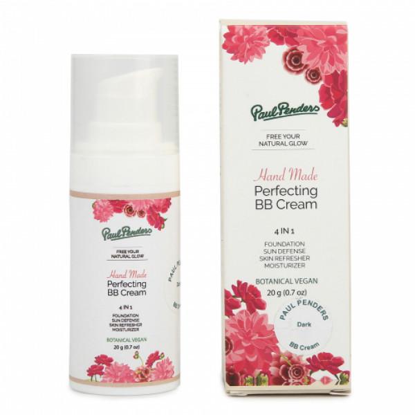 Paul Penders Perfecting BB Dark Cream, 20gm