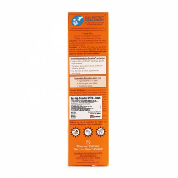 Avene Very High Protection Cream SPF 50+, 50 ml