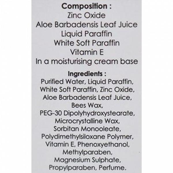Dermadew Diaper Cream, 50gm