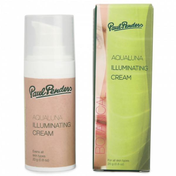 Paul Penders Aqualuna Illuminating Cream, 20gm
