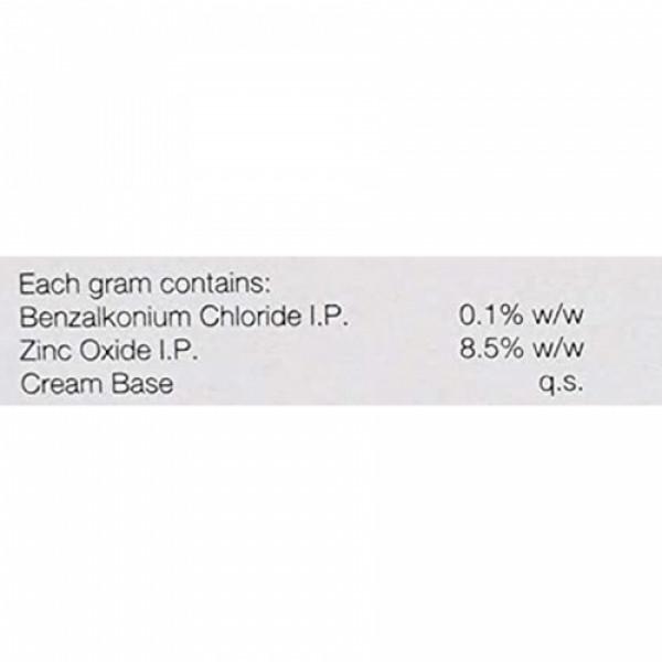 Rashfree Cream, 30gm