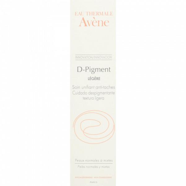 Avene D-Pigment Light, 30ml