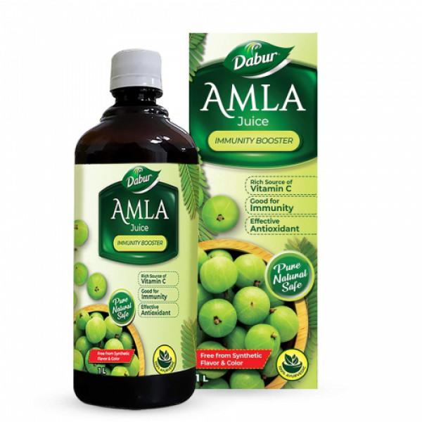 Dabur Amla Juice, 1L