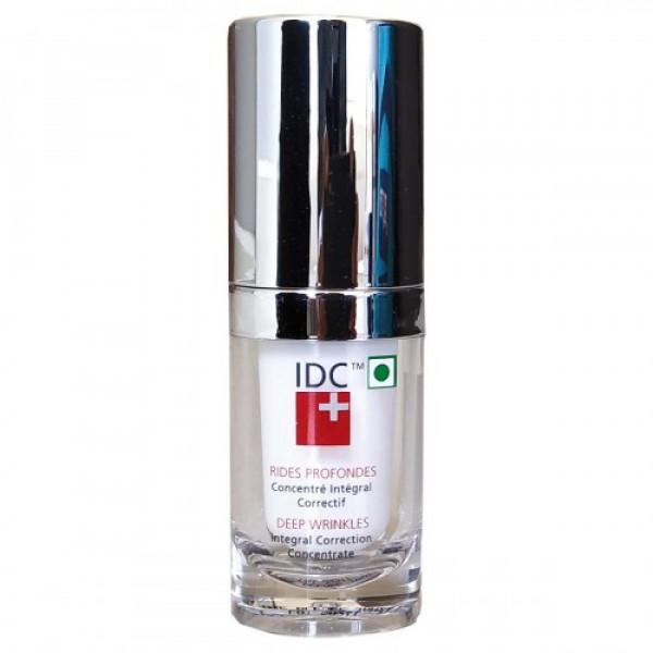 IDC Deep Wrinkles Serum, 15ml