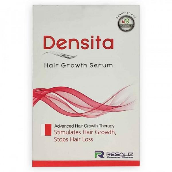Densita Hair Growth Serum, 60ml