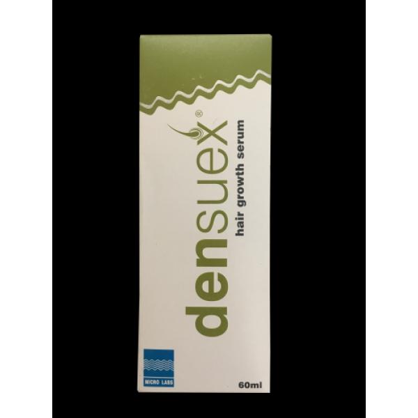 Densuex Hair Growth Serum, 60ml