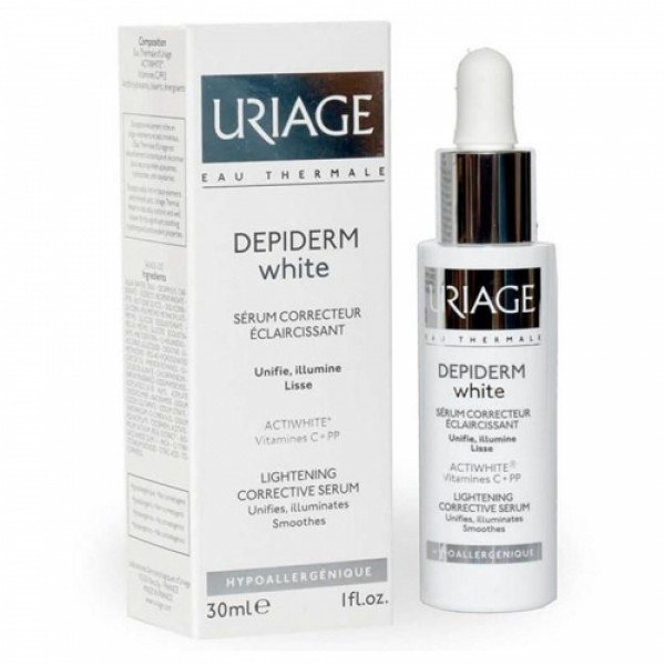 Depiderm City White Serum, 30ml