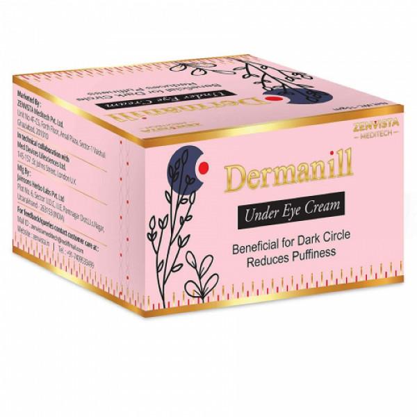 Zenvista Dermanill Under Eye Cream, 15gm