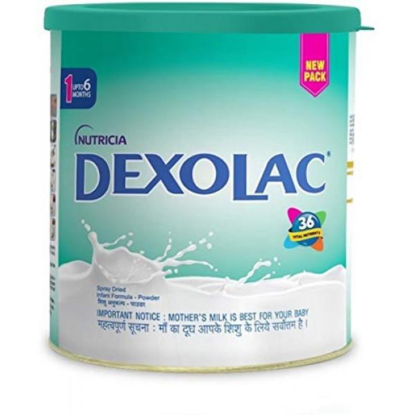 Dexolac - 1 Infant Formula Tin, 200gm