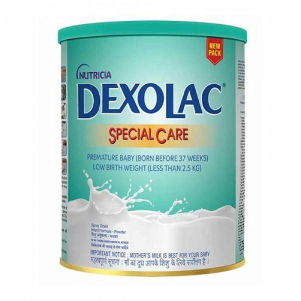 Dexolac Special Care Infant Formula, 400gm