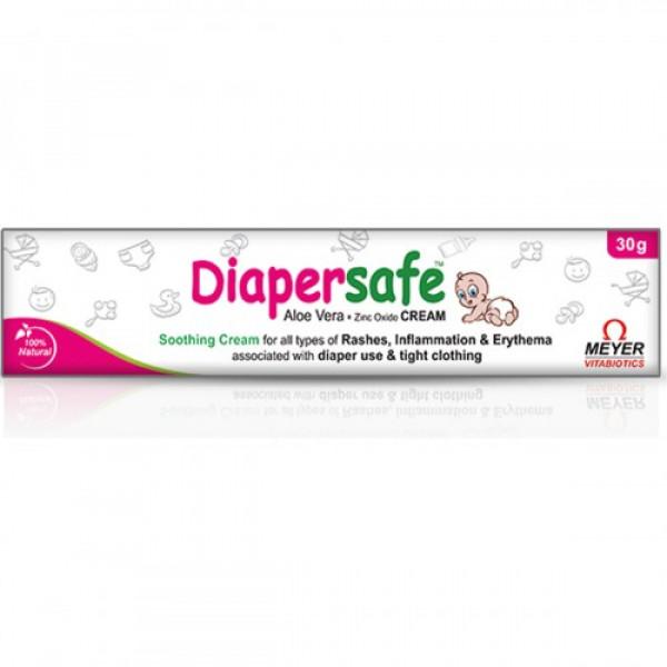 Diaper Safe Cream, 30gm