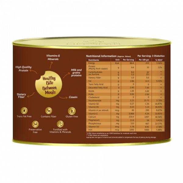 Lifespan Protein Diskettes Chocolate, 200gm