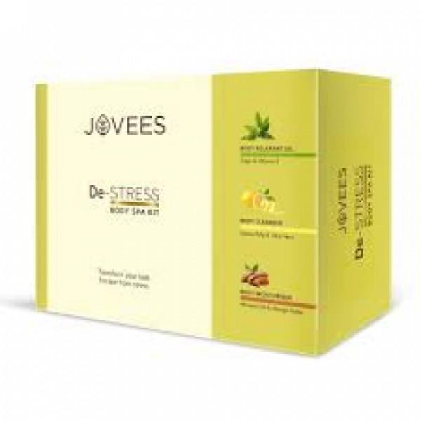 Jovees De-Stress Kit, 500ml