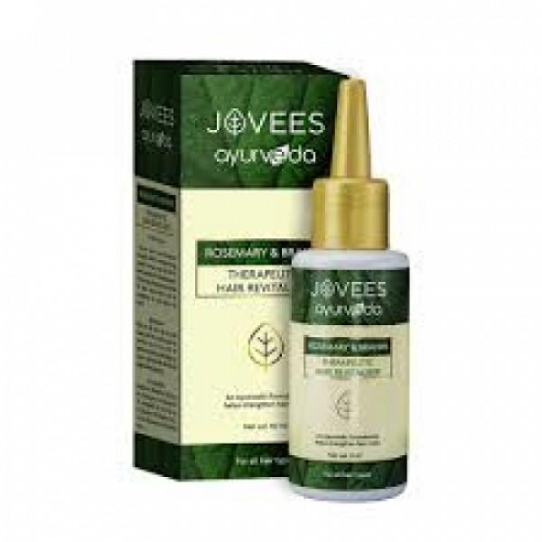Jovees Hair Revitilizer, 60ml