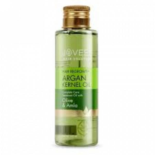 Jovees Hair Regrowth Argan kernel Oil, 100ml