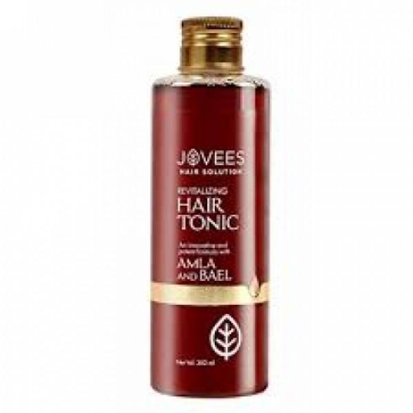 Jovees Amla & Beal Hair Tonic, 200ml