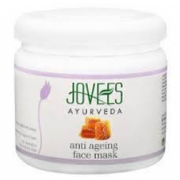 Jovees Anti Ageing Mask, 400gm