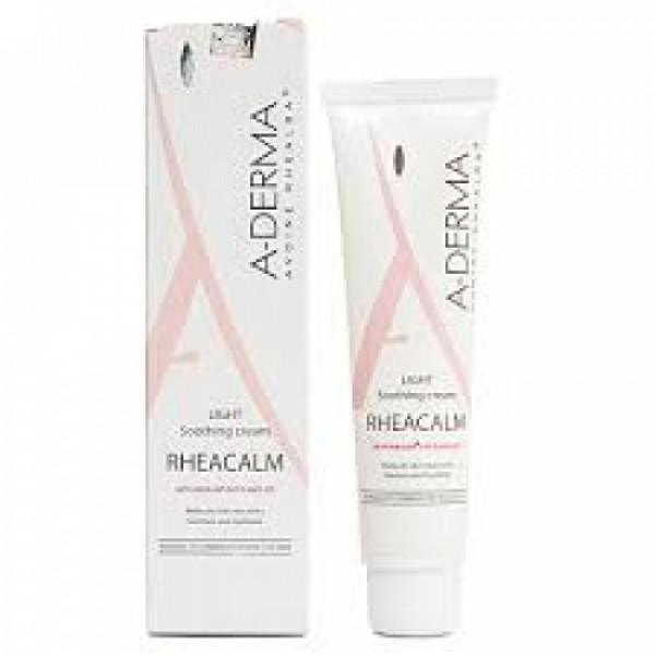 A-Derma Rheacalm Light Soothing Cream, 30ml