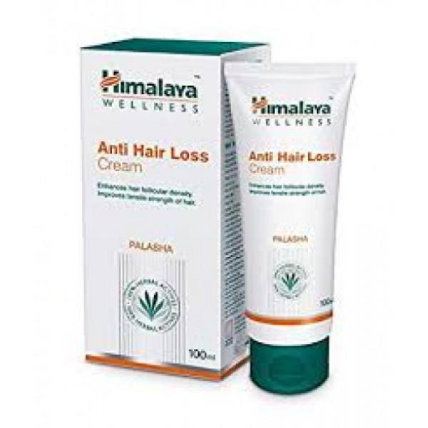 Himalaya Anti Hair Loss Cream, 100ml