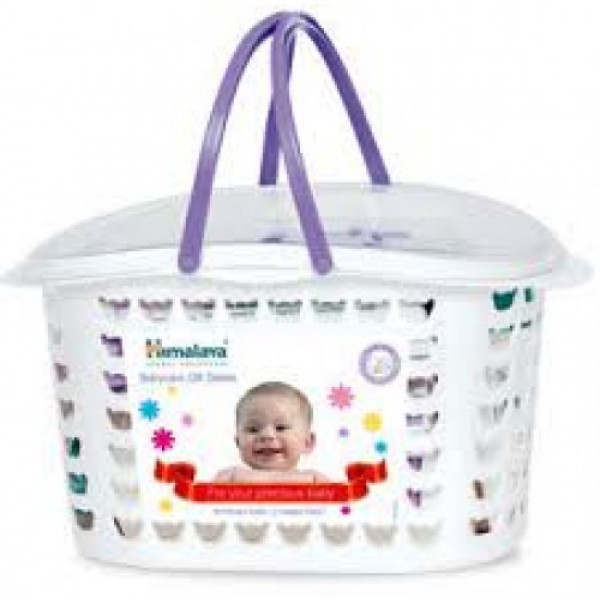 Himalaya Babycare Gift Pack (Basket)