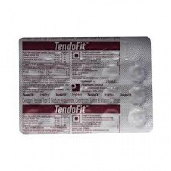 Tendofit, 15 Tablets