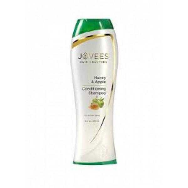 Jovees Honey & Apple Conditioning Shampoo, 250ml