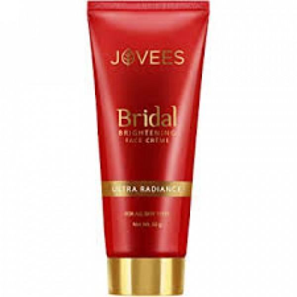 Jovees Bridal Face Cream, 60gm