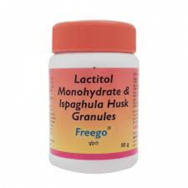 Freego Granules, 90gm