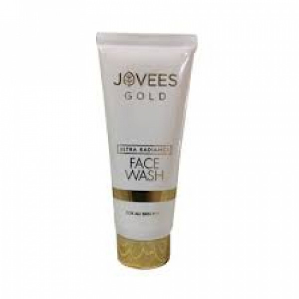 Jovees Gold Face Wash, 50ml