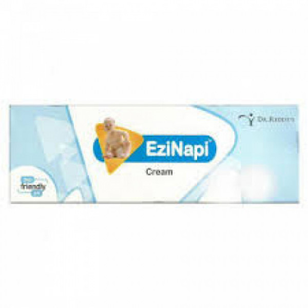 Ezinapi Cream, 10gm