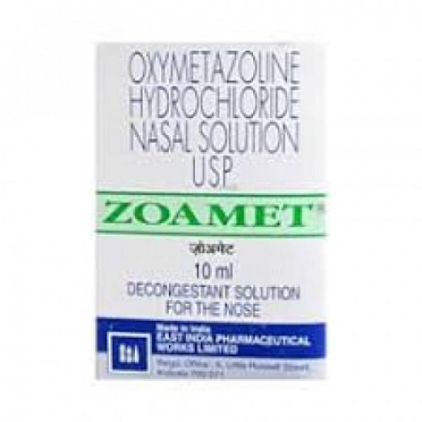 Zoamet Adult Drop, 10ml
