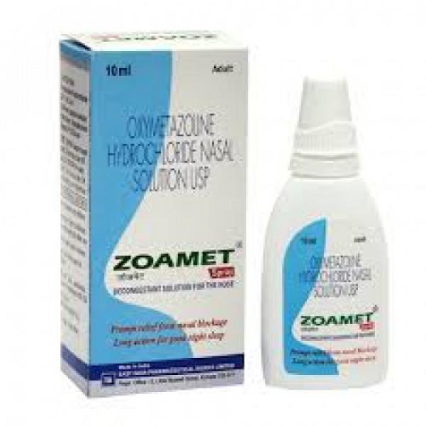 Zoamet Spray, 10ml