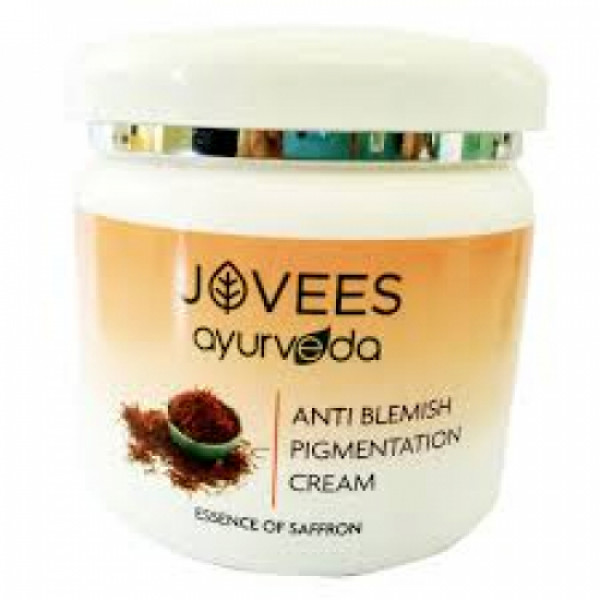Jovees Anti Blemish Cream, 400gm