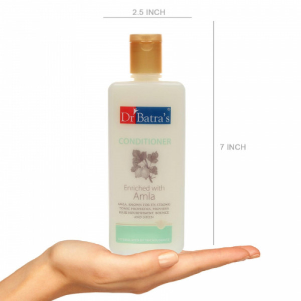 Dr Batra's Conditioner, 200ml (Pack of 3)