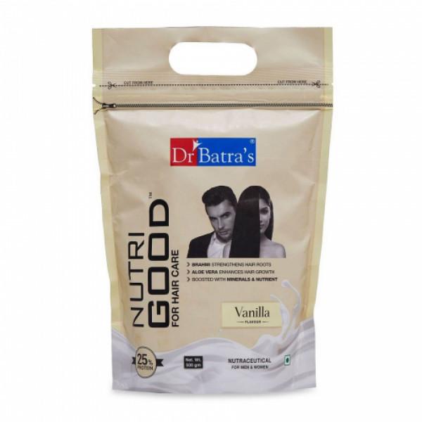 Dr Batra's NutriGood Vanilla Flavour, 500gm