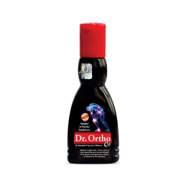 Dr Ortho Oil, 60ml