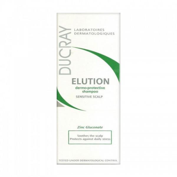 Ducray Elution Shampoo, 115ml