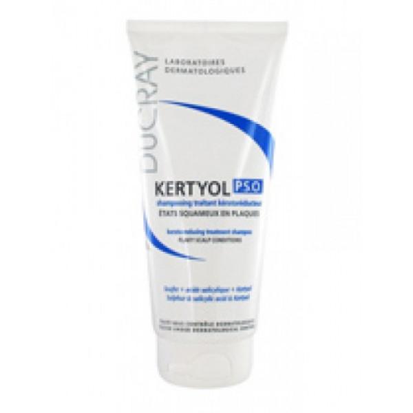 Ducray Kertyol P.S.O Shampoo, 60 ml