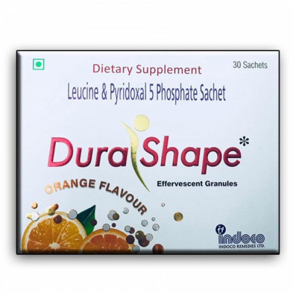 Dura Shape Sachet, 4.5gm