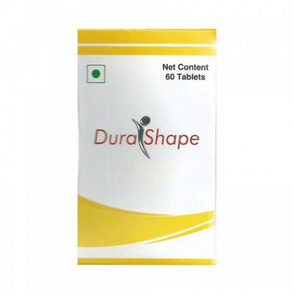 DuraShape, 60 Tablets