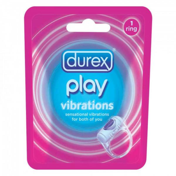 Durex Vibrating Ring