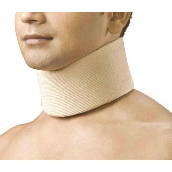 Dyna Semi Rigid Cervical Collar 34-38 Cms (Medium)