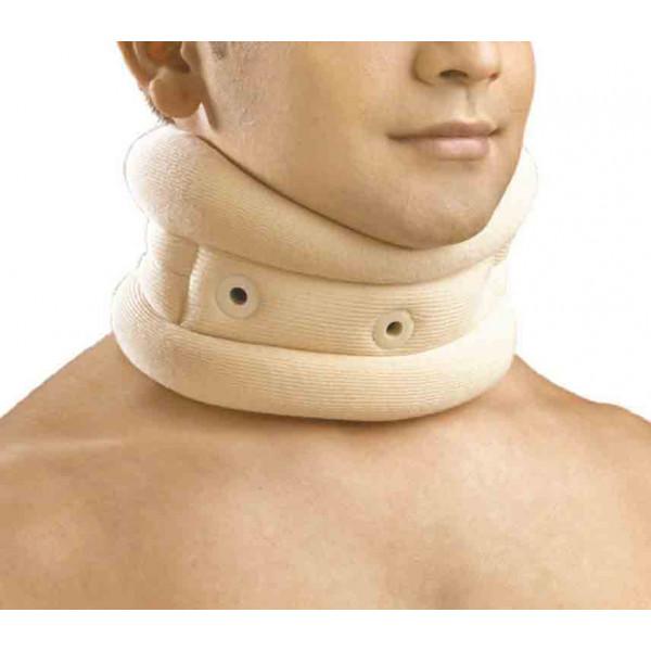 Dyna Soft Cervical Collar 34-38 Cms (Medium)