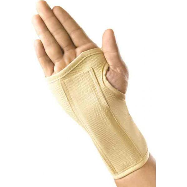 Dyna Wrist Brace 14-17 Cms (Small) - Left Hand