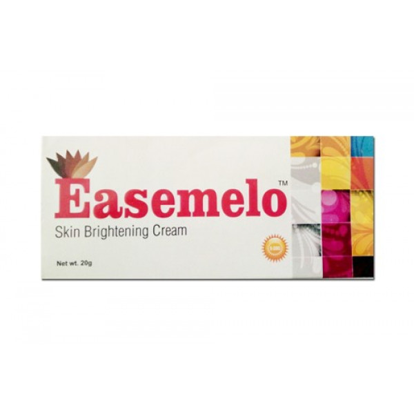 Easemelo Cream, 20gm