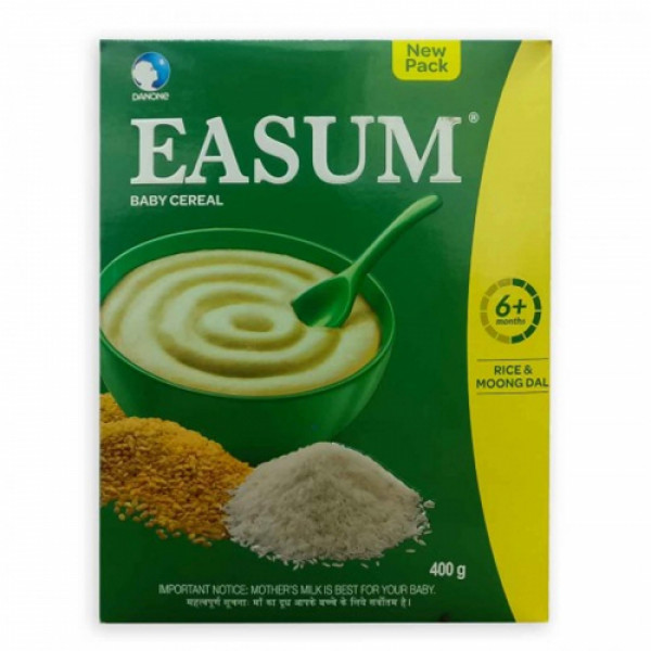 Easum Baby Cereal, 400gm