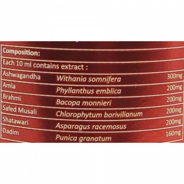 Eazol Health Tonic, 300ml