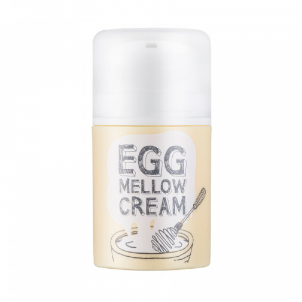 Too Cool for School Egg Mellow Cream, 50gm