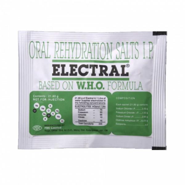Electral Powder, 21.8gm